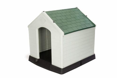 Caseta de Perro Zeus KZT1001