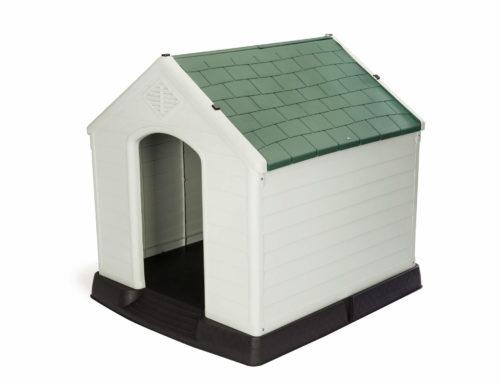 Caseta de Perro Zeus Plus KZT1002